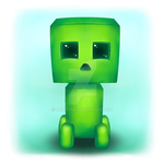 Kawaii Creeper