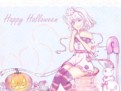 [SH]Happy HALLOWEEN