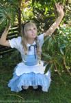 Alice in Wonderland: Curious