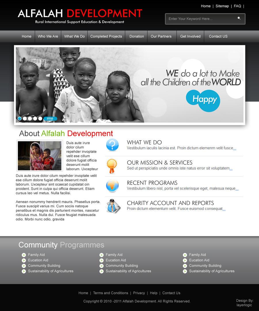 comfortable ngo websites templates contemporary example resume ngo websites templates 18 best charity website templates maxwellsz