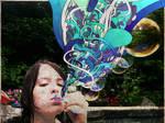Burbujas Quimicas