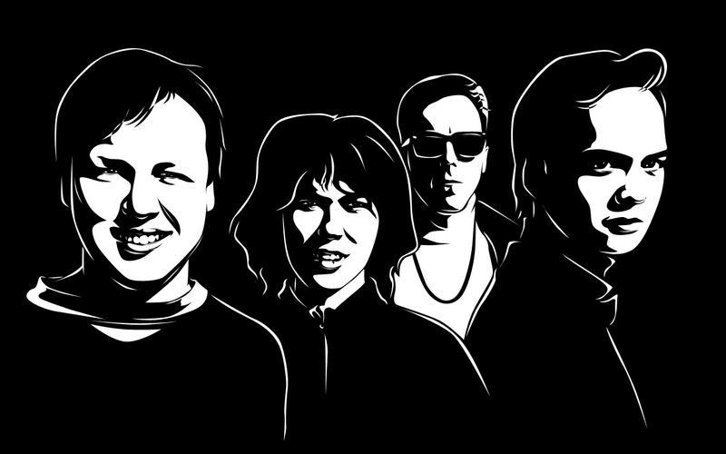 Pixies by mixmasterangel