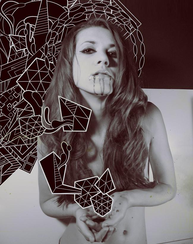 teenage witch by mixmasterangel