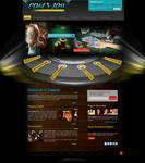 Poker Boss Website