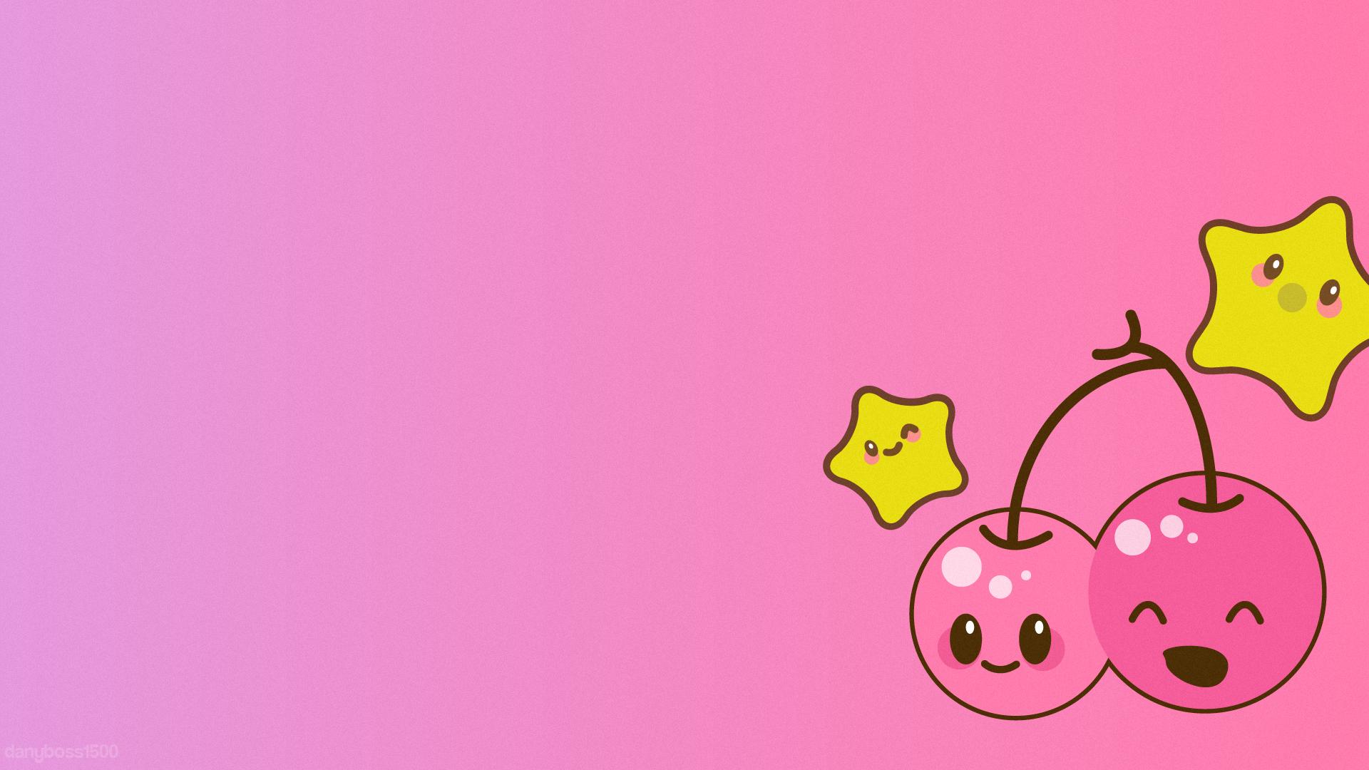 Cherry by DanyBoss1500