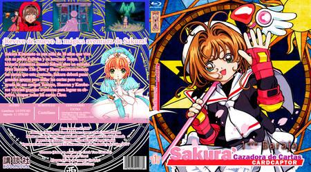 Sakura Cazadora de Cartas Vol. 1 Bluray [ESP]