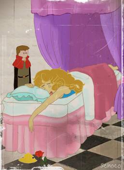 Deep Sleeping Beauty