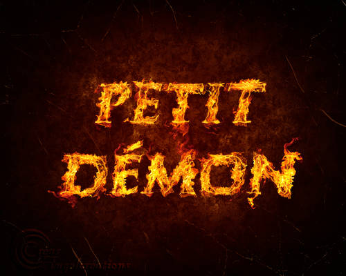 Petit demon