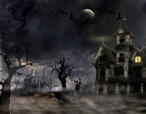 Haunted night