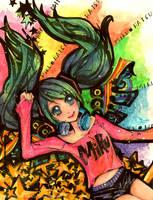 rainbow_miku by co0kie-m0nst3r