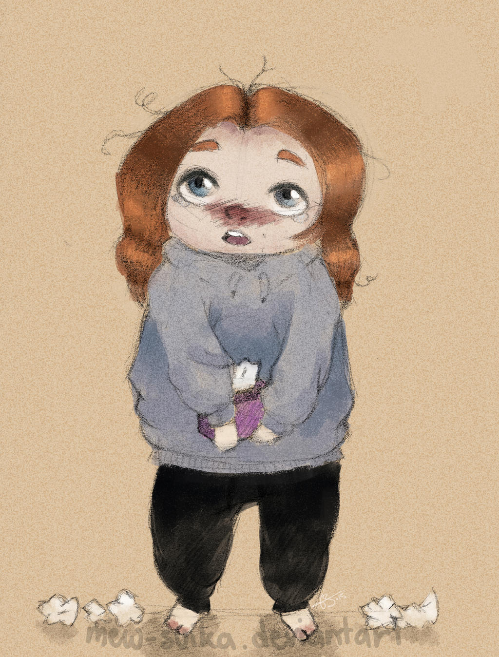 Mew-Suika's Profile Picture