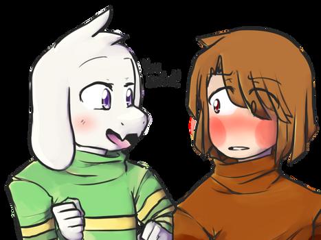 [RP Art] Happy Kids