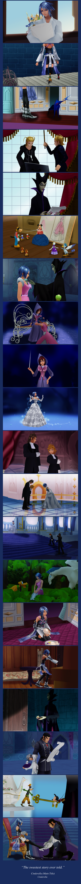 DS-KH - Cinderella [Main Title] by JointOperation
