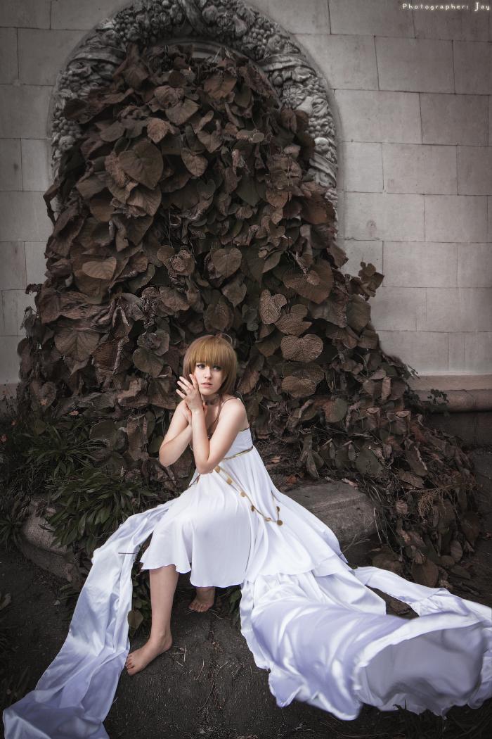 Sakura`s soul by LydiaCarlton