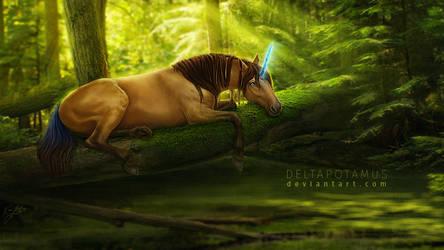 casting your redundant dreams aside by Deltapotamus