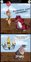 Pokemon Logic: Chandelure