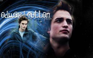 Edward Cullen by artistiquegirl