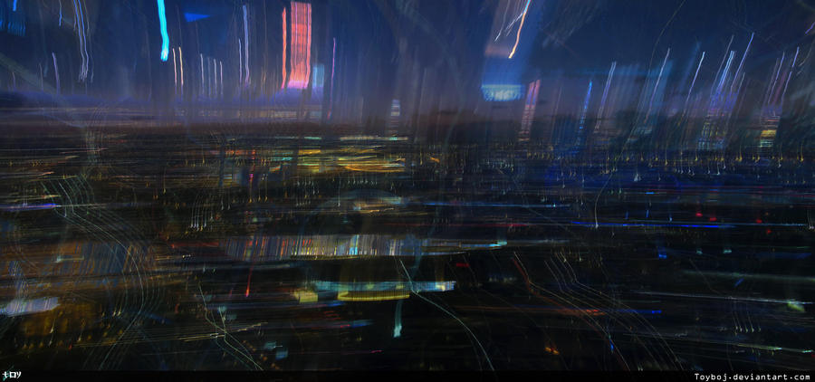CITYLIFE by Toyboj