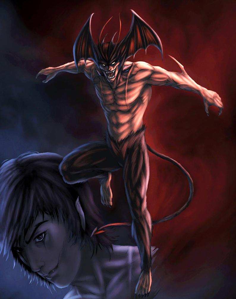 devilman movie - photo #46