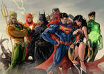 Jla By Flattsquat Ddy3hb5