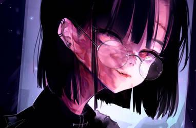 scar. by Tokikosann
