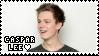 Caspar Lee Stamp by TRASHYADOPTS