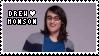 mytoecold (Drew Monson) Stamp by TRASHYADOPTS