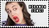 Miranda Sings stamp by TRASHYADOPTS