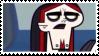 TD Ennui - Stamp