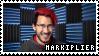 Markiplier Stamp