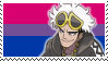 Request - Bisexual Guzma by TRASHYADOPTS