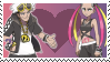 Request - Guzma x Plumeria 1 by TRASHYADOPTS
