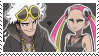 Request - Guzma x Plumeria 2 by TRASHYADOPTS
