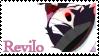 Revilo by TRASHYADOPTS