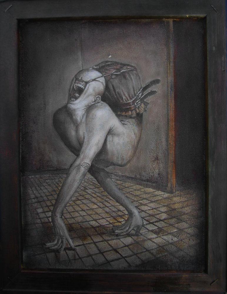 Scorpion _2 by Mavros-Thanatos