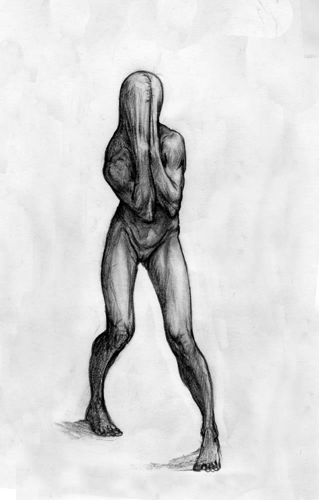 walking weeper by Mavros-Thanatos
