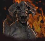 Demon Sculpt Composite