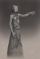Atrocity Strapped by Mavros-Thanatos
