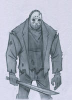 Jason by Mavros-Thanatos