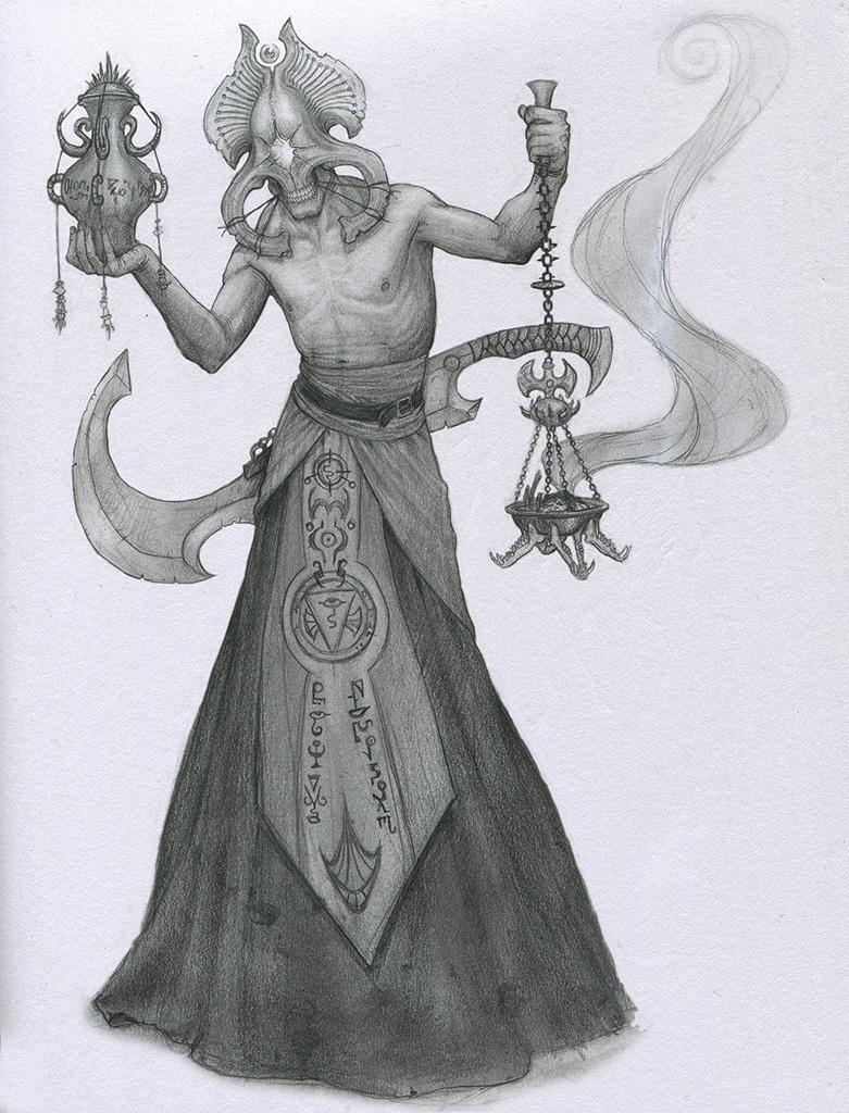 Pandora's Temptation by Mavros-Thanatos