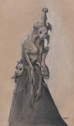 Persona by Mavros-Thanatos