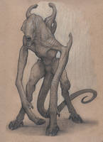 Dychonohippus by Mavros-Thanatos