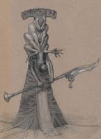 Mystic by Mavros-Thanatos