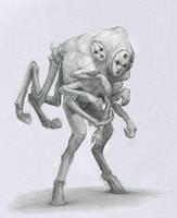 Masked Hydra