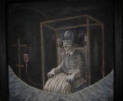 Pope Innocent? by Mavros-Thanatos