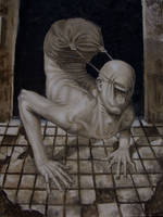 Scorpion by Mavros-Thanatos
