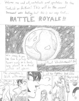 TND Battle Royale P1