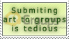Tedious by RanStamps
