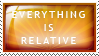 Relativity by RanStamps