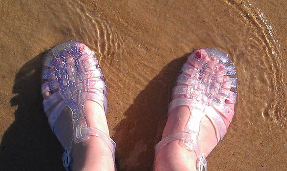 Jellies! Another Aussie tradition.